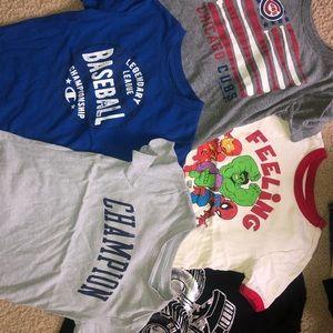 Boys 3T T-shirt